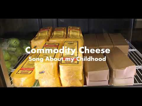 Song #34 - Commodity Cheese - Song About Free Cheese