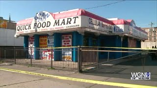 3 dead, 1 injured after West Garfield Park shooting
