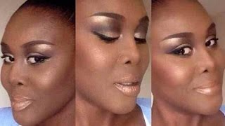 It's all about beautiful EYEBROWS :) Thumbnail
