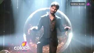 Jhalak Dikhhla Jaa 8 All you need to know about Shahid Kapoor's opening act!