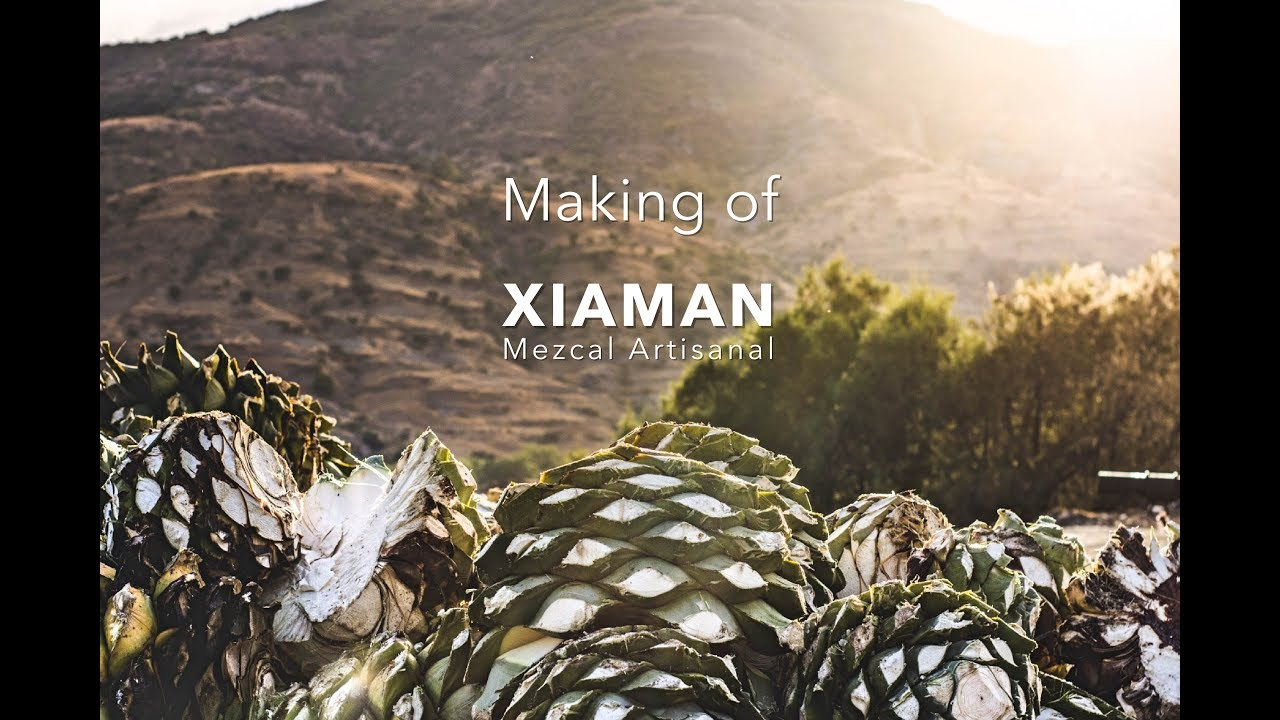 Xiaman Artisanal Mezcal // 750ml video thumbnail