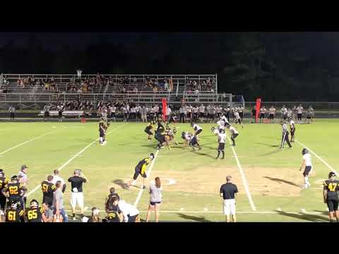 The Keith Show - Quarterback Makes Touchdown Pass as Stadium Plunged Into Darkness