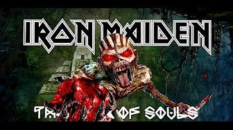 The Book of Souls - Iron Maiden (Full Album)