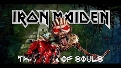 The Book of Souls - Iron Maiden (Full Album)