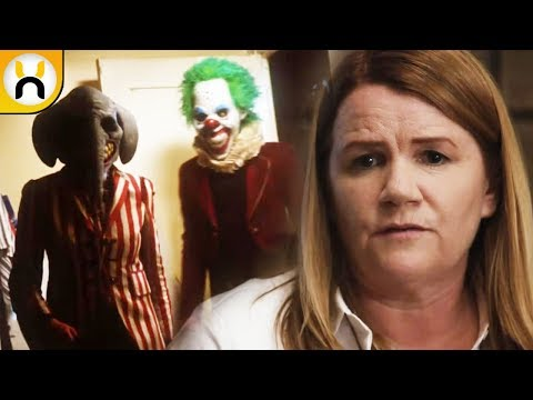 """American Horror Story: Cult Episode 6 """"Mid-Western Assassin"""" Recap & Review"""