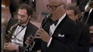 Benny Goodman And His Orchestra 1985