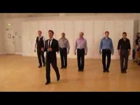 Hqdefault on Foxtrot Steps Ballroom Dance
