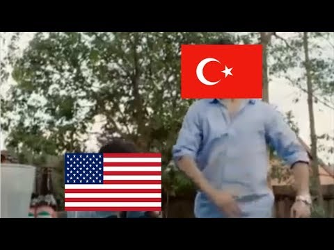 When Turkey accept the war