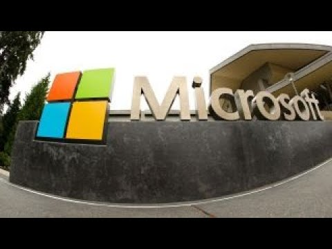 Microsoft (MSFT) Beats on Strong Azure Numbers