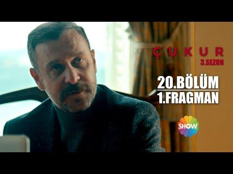 Çukur 3. Sezon 20. Bölüm 1. Fragman