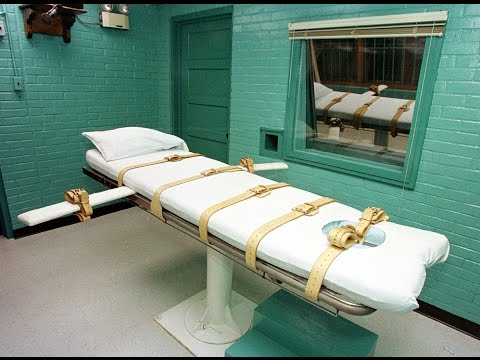 Is Life in Prison Really the Cruel & Unusual Punishment? Question
