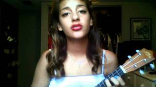 "My Uke Version of ""Para No Verte Mas"" by La Mosca"