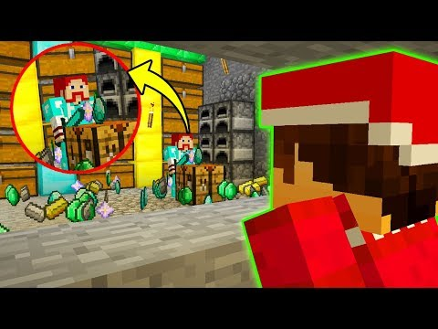 INVADI A BASE DO KAZZIO!! MINECRAFT AVENTUREIROS 04 ‹ Stux777 ›