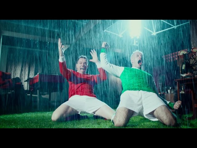 T2: Trainspotting - Official Trailer #3