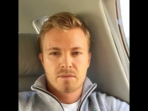 Nico Rosberg: Live Video P4 Austrian GP
