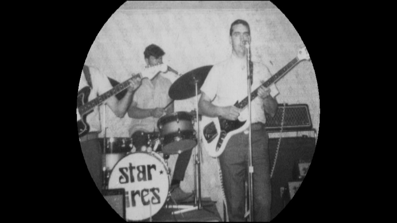 The Starfires at The Gran Vue in Plattsburgh - 1960's