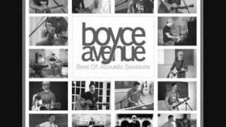 BOYCE AVENUE - HATE THAT I LOVE YOU (RIHANNA)