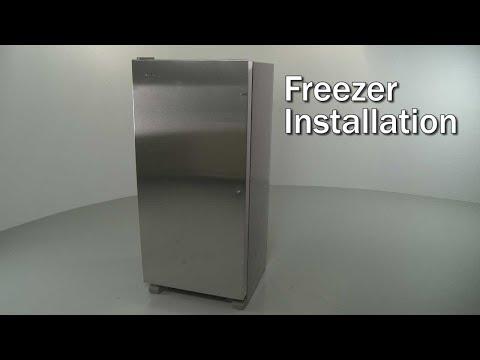 Kitchenaid Stand Alone Ice Maker Installation Model