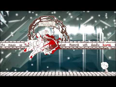 Haimrik Trailer