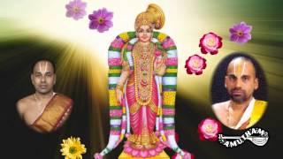 Godha Stuthi - Desika Stotram - Maaloala kannan & N S Ranaganathan