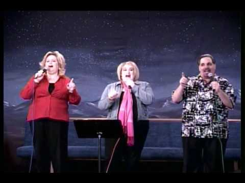 Southern Gospel Music - Canaan Land Is Just In Sight - The Arena Family