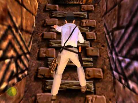 Let's Play Indiana Jones u. der Turm von Babel (33) Meroe