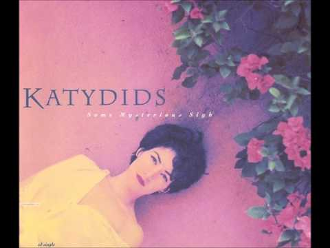 Katydids - Some Mysterious High