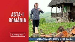 Asta-i Romania (26.05.2019) - Povestea romanilor care vin saptamanal din Italia in Romania ...