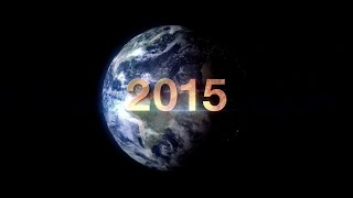 World Music 2015, by Cee-Roo
