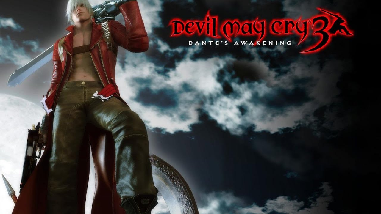 Devil May Cry 3 Special Edition: Dante's Awakening Vergil Battle-1/Windows  10 Gameplay