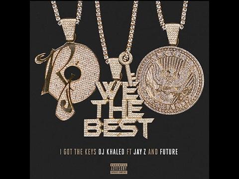 "DJ Khaled - I Got The Keys Ft. Jay Z, Future [10 Hours Of ""I Got The Keys""]"