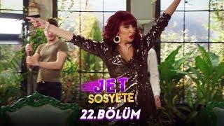 Jet Sosyete 2.Sezon 7. Bölüm Full HD Tek Parça