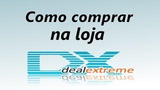 Dealextreme é confiável? Como Comprar.