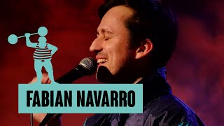 Fabian Navarro – W.H.I.N.E.