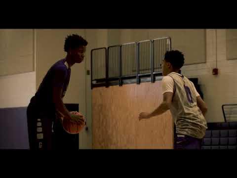 Gonzaga College High School Basketball 2018 19 Start up