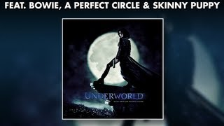 Underworld (2003) Original Soundtrack - Official Album Preview