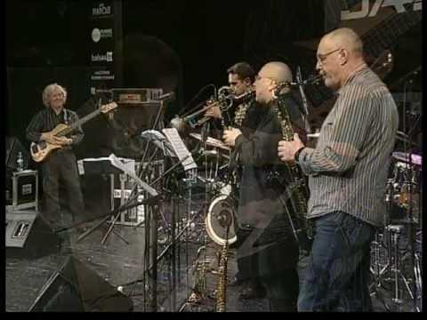 Dainius Pulauskas Group - Safaga @ Vilnius Jazz 2010