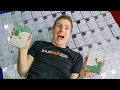 Unboxing a PETABYTE of Storage - HOLY $H