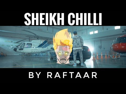 SHEIKH CHILLI | RAFTAAR  ( YEH DISS GAANA NAHI HAI )