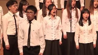 Baba Yetu - PolyU Choir 23rd AP - 星圖 Planisphere