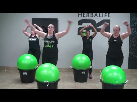 cArDiO DrUmMiNg @ HEALTH EVO