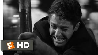 Deadly Carousel Ride - Strangers on a Train (9/10) Movie CLIP (1951) HD