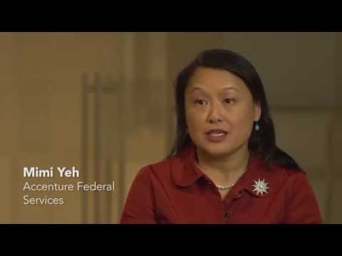 Heroines of Washington 2014 Technology Heroine Award: Mimi Yeh