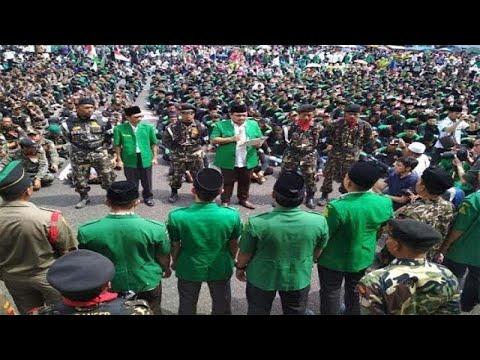GP Ansor & Banser Meminta Maaf Kepada Ustadz Abdul Somad Secara Tertulis dan Terbuka