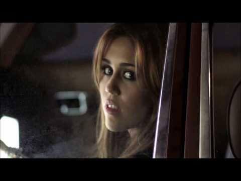 Miley Cyrus ft Rock Mafia - The Big Bang [Official Music Video] HD