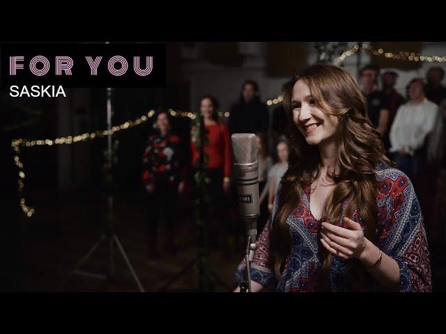 For You - Saskia Griffiths-Moore