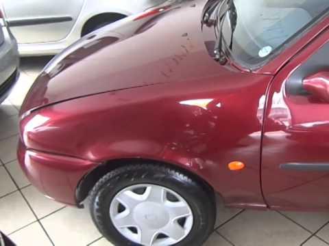 Ford Fiesta 10 Mpi 8v 4p 1998 Flash Car Carros Usados E