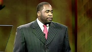 Kwame Kilpatrick Supporters Angry Over Decision Not To Grant Him Early Prison Release