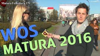 Matura 2016 WOS - szybka powtórka
