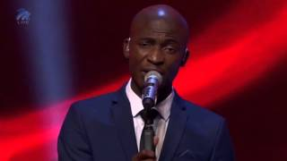 Top 9 Performance: Karabo's rolling in the deep